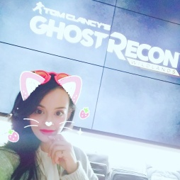 Tom Clancy's Ghost Recon WIldlands Launch Party!
