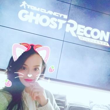 Tom Clancy's Ghost Recon WIldlands Launch Party!