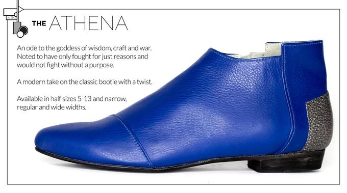 Choosing Shoe Size