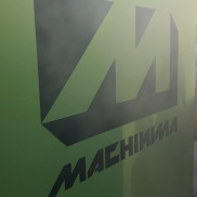 Checked out the Machinima Party!